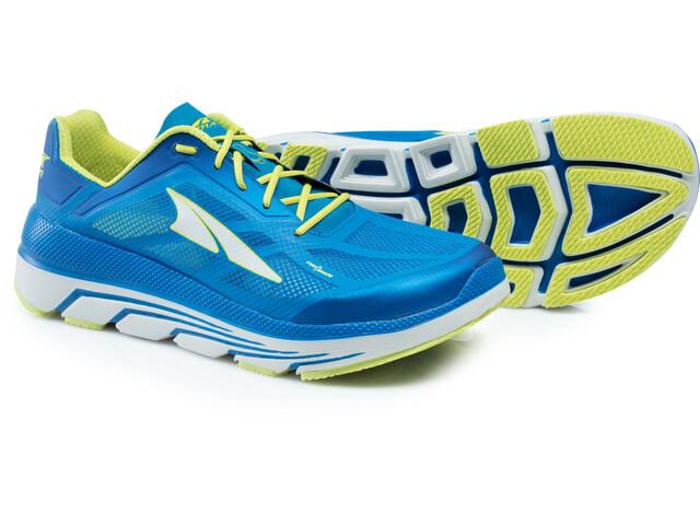 Altra Duo - Chaussures running Homme - bleu